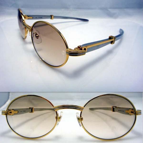 cartier sunglasses santos  sunglasses cartier