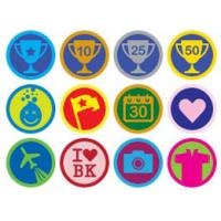 China The New style of Lapel Badges wholesale