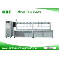 China Computer Management Electrical Lab Testing Equipment , 3 Phase Testing Equipment wholesale
