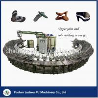 China PU Polyurethane Machine Slipper wholesale