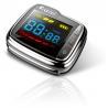 China V infravermelho do dispositivo 110 - 240 da terapia do relógio de pulso não invasor da pressão sanguínea wholesale