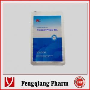 China Tilmicosin Phosphate 20% Premix wholesale