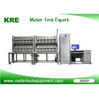 China 300V High Accuracy Electric Meter Testing Equipment Auto Protection 120A wholesale