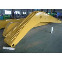 China High Performance Excavator Boom And Arm Excavator Extension Arm wholesale