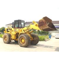 China Various series of used hydraulic wheel loader 950E, low price in Shanghai wholesale