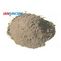 Buy cheap Al2O3 + MgO 90% High Temperature Castable Refractory Dry Seepage Control from wholesalers