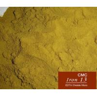 China Ferric chelated EDTA 13% wholesale