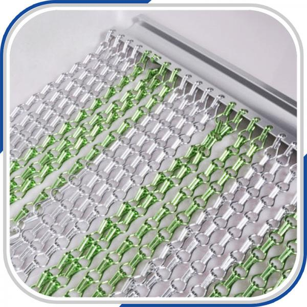 Fly Screen Curtains Images