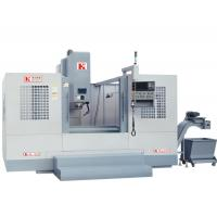 Buy cheap 3 / 4 / 5 Axis CNC Vertical Machining Center from wholesalers