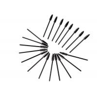 Tattoo Accessories Permanent Makuep Eyebrow & Eyelash Brushes 100pcs / bag