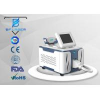 Buy cheap High Power IPL SHR Hair Removal Machine with LCD Touch Screen For Distributor from wholesalers