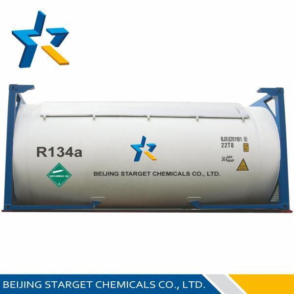 R134a Car automotive air conditioning r134a refrigerant 30 lb in  #CB9600