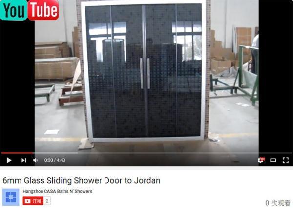 glass shower screen images. Black Bedroom Furniture Sets. Home Design Ideas