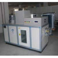 China Desiccant Rotary Wheel Industrial Drying Machine for Humidity Control 7.2kg/h wholesale