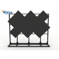China CommercialLCD Video Wall DisplayFHD Video46 Inch LCD Display wholesale