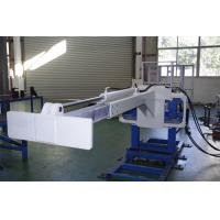 China customized forklift attachments 2.5ton glass handler for sale wholesale