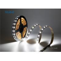 China UL Listed Non waterproof SMD2216 Flexible LED Strip Lights , 24V / 12 Volt Strips wholesale