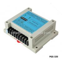 China Smart Parking Guidance System Parking Controller PGS - 320 DC12v on sale