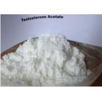 Buy cheap Muscle Building Steroids 99% Powder Testosterone Acetate for Muscle Building from wholesalers