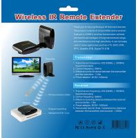 China PAKITE Brand 200 Meters HDMI/VGA/USB 433.92MHz Wirelessly infrared Transmitter receiver wholesale