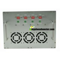 Buy cheap 4 Channels 200w High Power Prison Jail Military Signal Jammer Blocker 2G 3G 4G from wholesalers