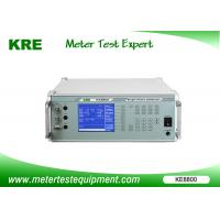 China Semi - Automatic Portable Meter Test System , Digital Test Equipment 265 V wholesale