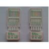 rapid DOA panel dip test cassette