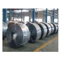 China Energy Efficient Grain Oriented Flat Rolled Electrical Steel Q195-Q420 Series wholesale