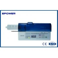 Buy cheap Eco - friendly Micro Portable Syringe Pump for ambulance , 169*70*37cm from wholesalers
