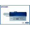 Eco - friendly Micro Portable Syringe Pump for ambulance , 169*70*37cm