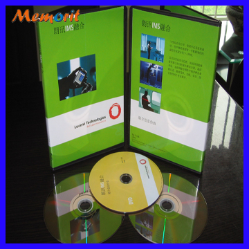 Quality DVD Replication With Customer's Packing 120x120cm Size Dvd Duplication Services for sale