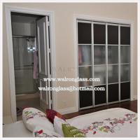 China contemporary sliding glass doors for sale on sale