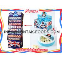 China Mint Tablet Candy With Paper Display Case & Cabinet in Retail Mall Supermarket wholesale