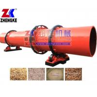 Buy cheap Professional manufacture magnesium oxide rotary dryer(Skype:Zhengke-Serena Fu) from wholesalers