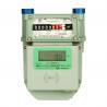 China La tarjeta Smart de IC pagó por adelantado el metro de gas G1.6/G2.5/G4 con el caso de aluminio del cuerpo wholesale