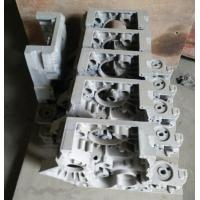 China A360 , A380 Aluminium Diecasting Car Auto Engine House Chrome Plating ,  Painting on sale