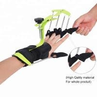 China Dynamic Physical Therapy Hand Finger Grip Exerciser Finger Training Device wholesale