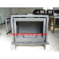 China Produce And Supply Different Oem Casting Fireplaces And Stoves on sale