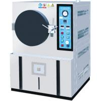 China Safety Device  High Pressure Accelerated Aging Test Chamber with Auto Filling wholesale