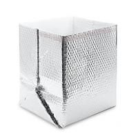 Buy cheap Thermal  INSULATED BOX LINERS for Cool Cold Chain Packaging economical from wholesalers