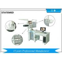 China Double Single Station ENT Treatment Unit For Ears / Nose Surgery 1655 * 730 * 885mm wholesale