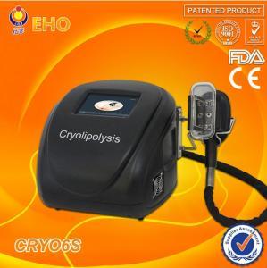 China Hot!!! Best liposuction cryolipolysis freeze fat machine wholesale