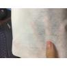 China Environmental Disposable Spun Bonded Non Woven Fabric Washcloth 100% Cotton Nontoxic wholesale