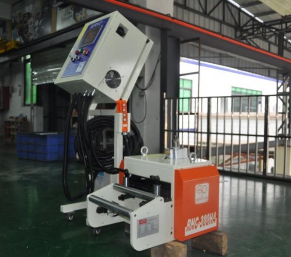 Quality 0.3-3.2mm  Nc Servo Roll Feeder Hydraulic Cold Roll Steel Forming Machine for sale
