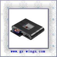WS8002-Kingston USB Reader