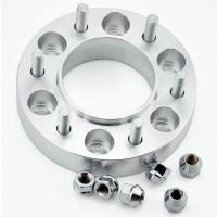 China Hubcentric Universal Wheel Spacers Anodized Finish 6061 T6 Material wholesale