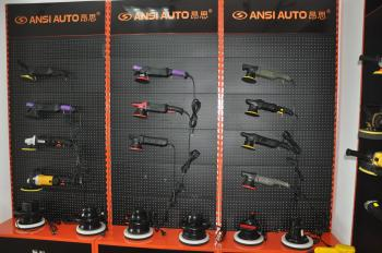 ANSIAUTO IND CO.,LTD