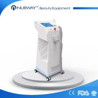 Buy cheap 2016 Germany import radiator 808nm diode laser hair removal, permanent hair from wholesalers