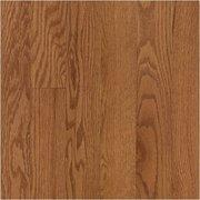 China 15mm Prefinished Solid Red Pine Wood Flooring wholesale
