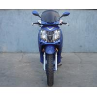 China 150CC Single Cylinder Air Cool Adult Motor Scooter 4 Stroke Scooter Automatic Clutch wholesale